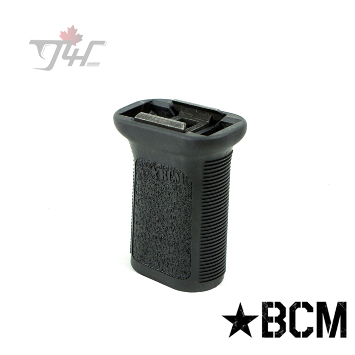 BCM Gunfighter Vertical Grip Picatinny Mod 3 Black