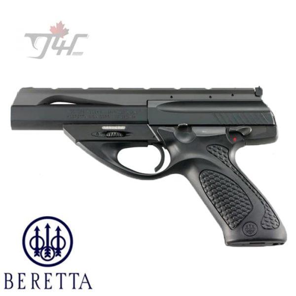 Beretta-U22-Neos-.22LR-4.5-inch-BRL-Black-2