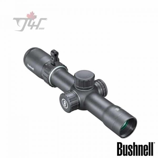 Bushnell-Forge-1-8x30mm-34mm-Tube-Black