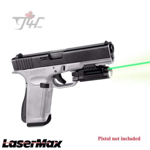 LaserMax-Spartan-SPS-C-G-Light-Green-Laser-Sight