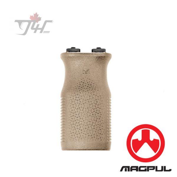 Magpul M-LOK MVG Vertical Grip FDE