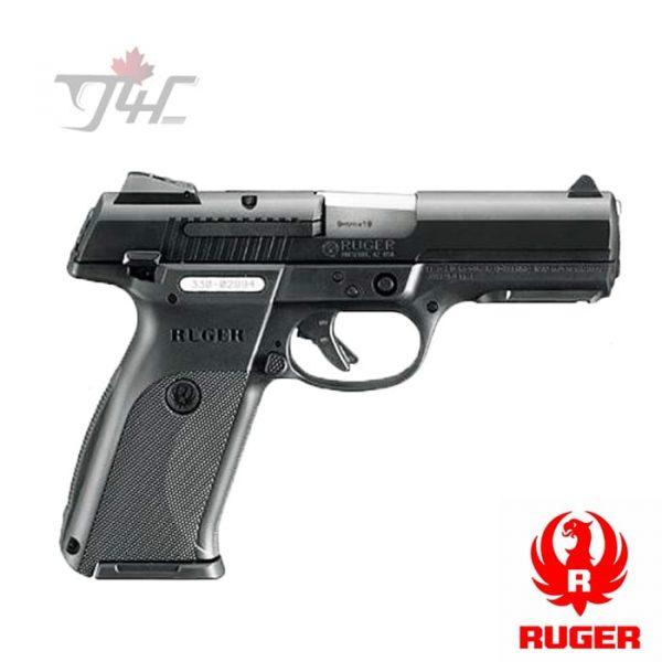 Ruger-SR9-9mm-4.25-inch-BRL-Black
