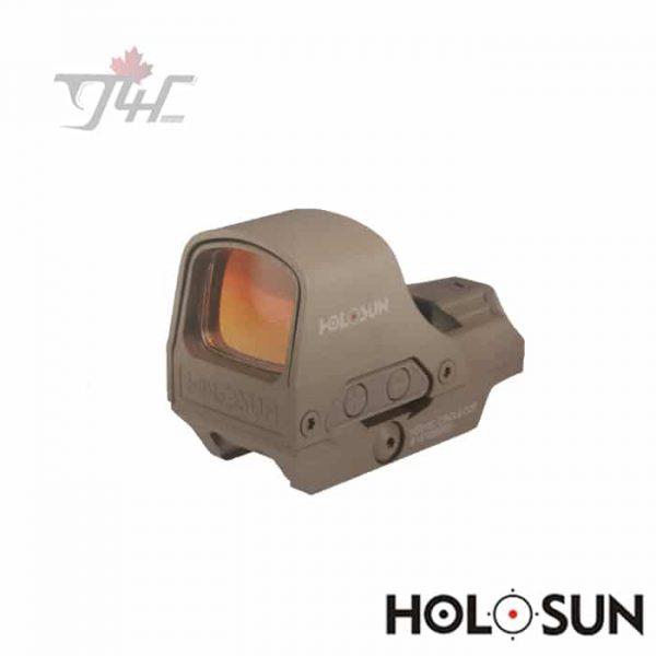 Holosun-HS510C-2-MOA-Red-Dot-Sight-FDE