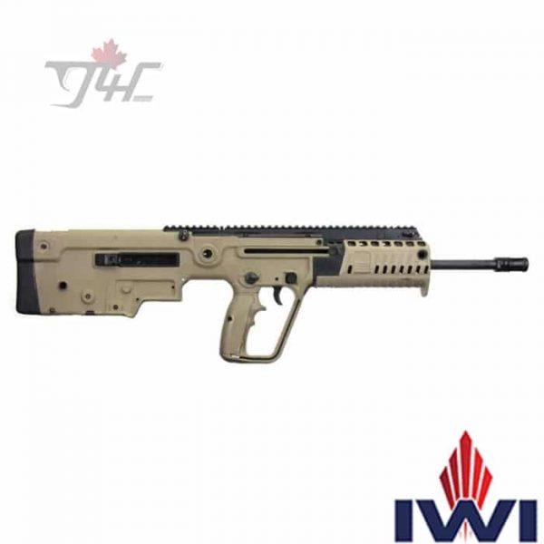 IWI-Tavor-X95-9mm-18.6-inch-BRL-FDE