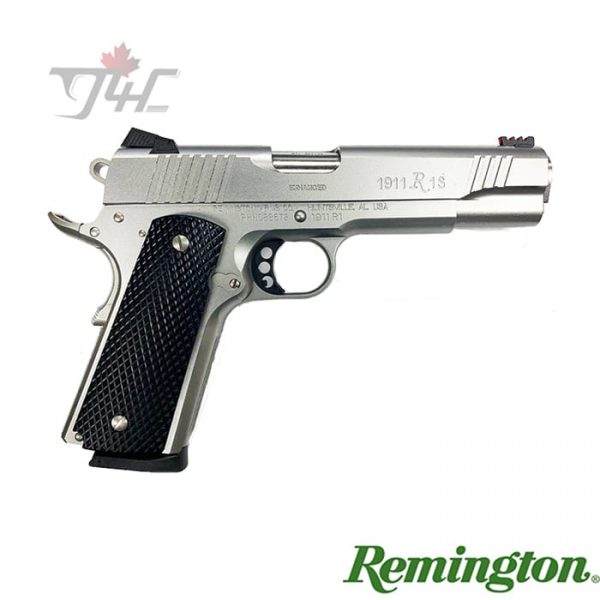 Remington-1911-R1-Enhanced-Stainless-1