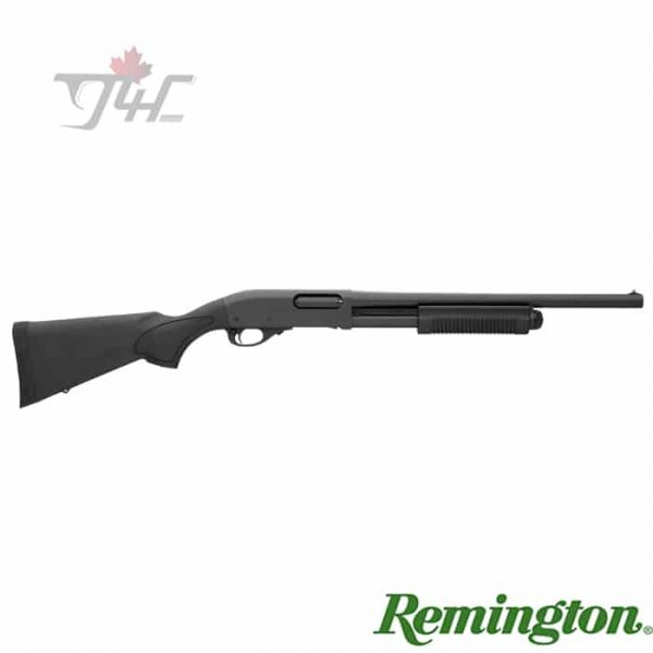 Remington-870-Express-12Gauge-18.5-inch-BRL-Black-Synthetic