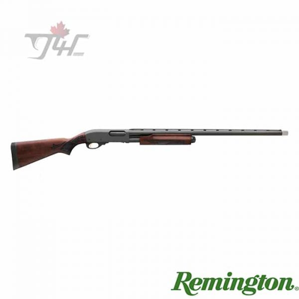 Remington-870-Sportsmans-Field-12Gauge-3Mag-28-BRL-BluedWood