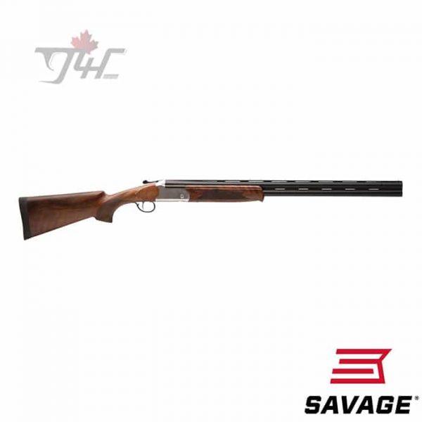 Savage 555 E 12Ga 28