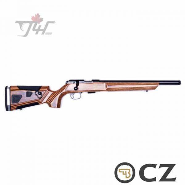 CZ 457 Varmint AT-ONE .22LR 16.5