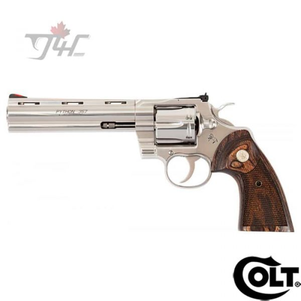 Colt-Python-.38SPL-and-.357MAG-6-inch-BRL-STS-