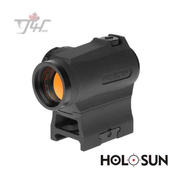 Holosun-HS403R-2-MOA-Red-Dot-Sight-Black