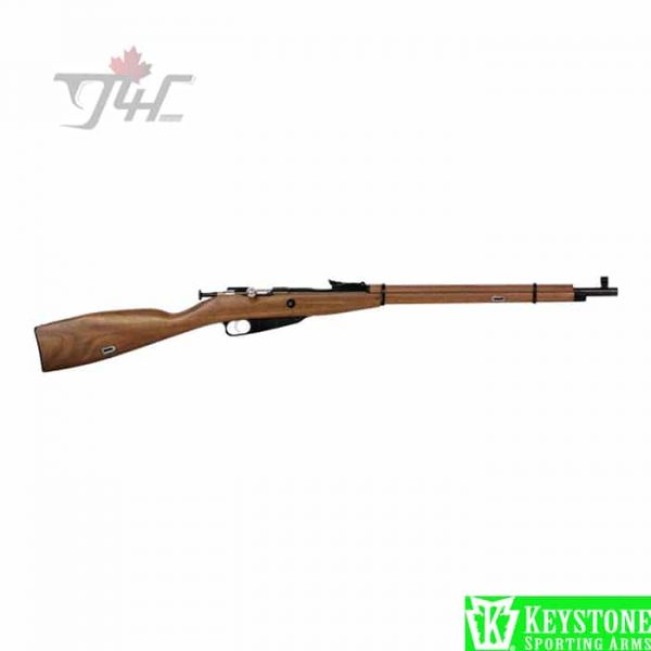 "Keystone 91/30 Mini Mosin .22LR 20"" BRL"