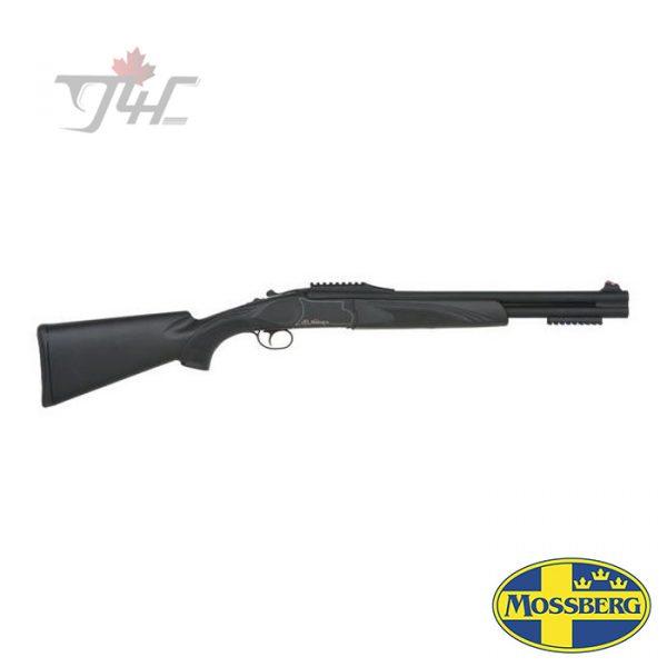 """Mossberg Maverick HS-12 12Gauge 18.5"""" BRL Black"""