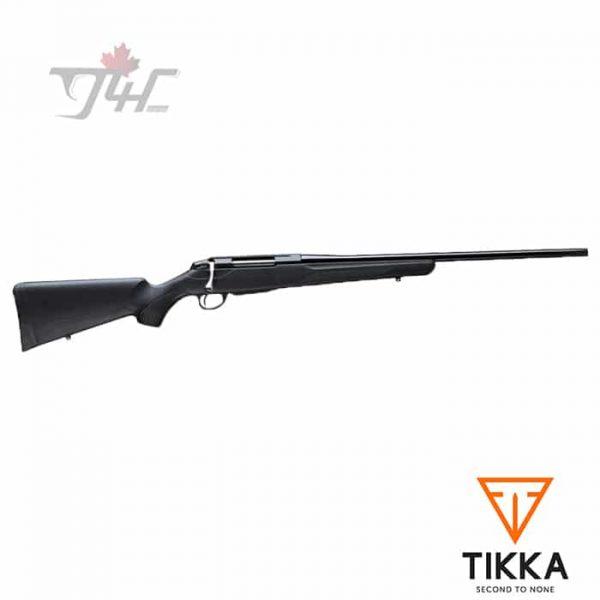 "Tikka T3x Lite 6.5Creedmoor 22.5"" BRL Black"