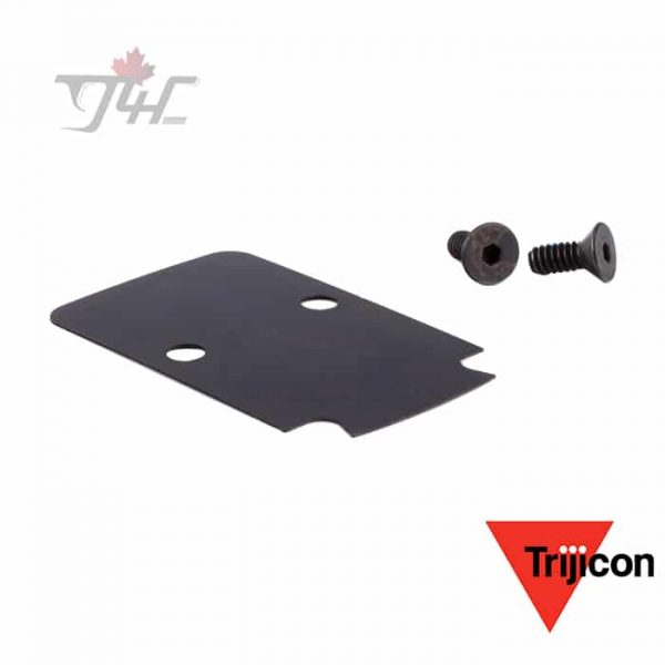 Trijicon AC32064 RMR Mounting Kit – Fits Glock MOS and Springfield OSP Models