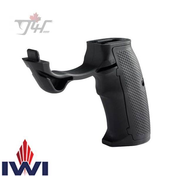 IWI X95 Pistol Grip Black