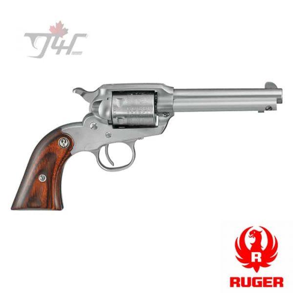 """Ruger Bearcat Revolver .22LR 4.2"""" BRL"""