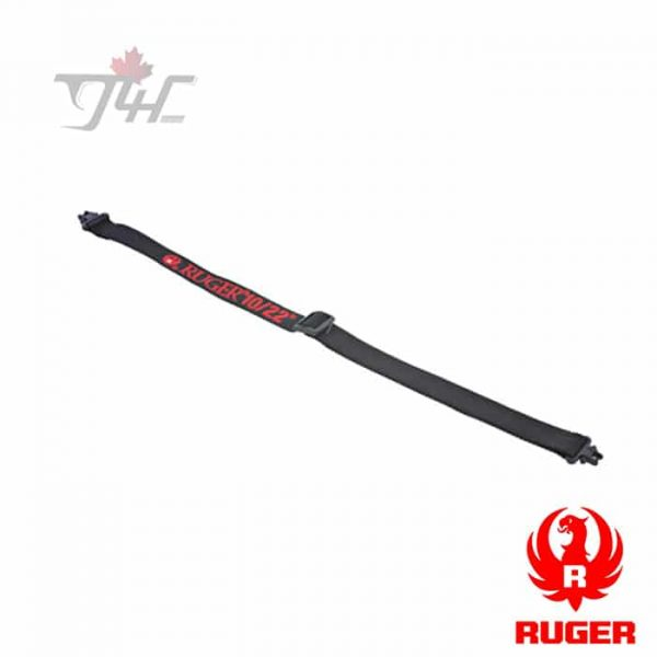 Ruger 10/22 Sling with Swivels