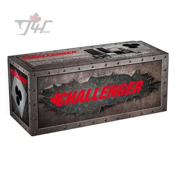 Challenger Tactical 12Gauge Low Recoil Slug 2-3/4inch 100rds
