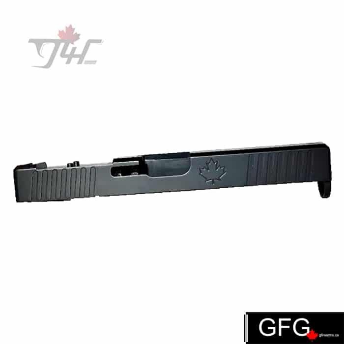 GFG Glock 17 Gen 4 Classic Slide