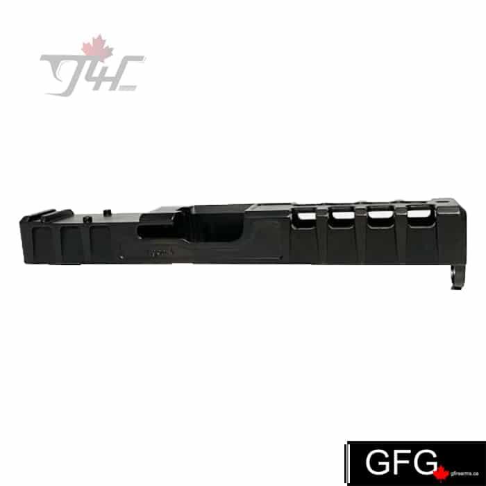 GFG Glock 17 Gen 4 Spider Slide Trijicon RMR Cut Ready