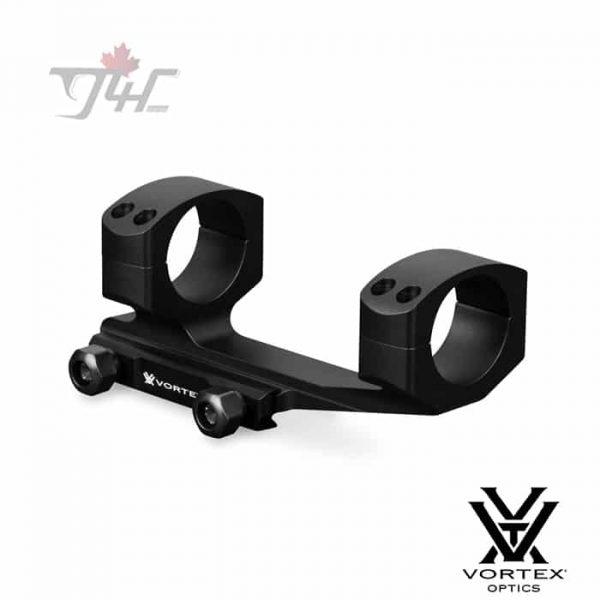 Vortex Viper Extended Cantilever Ring Mount 34mm