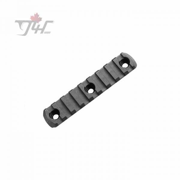 Magpul M-LOK Polymer Rail Section 9 Slots Black