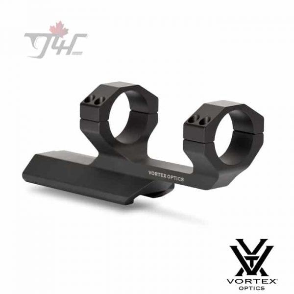 """Vortex Cantilever 2"""" Offset Ring Mount 30mm"""