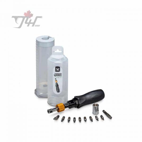 Vortex Torque Wrench Gen II