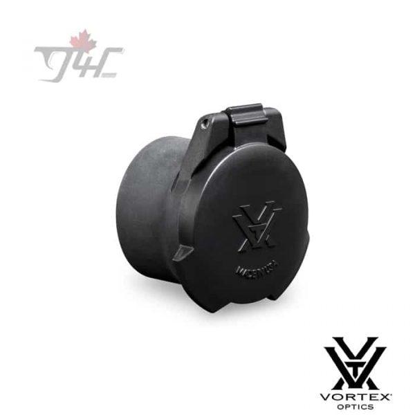 Vortex Defender Flip Cap Objective Lens 50