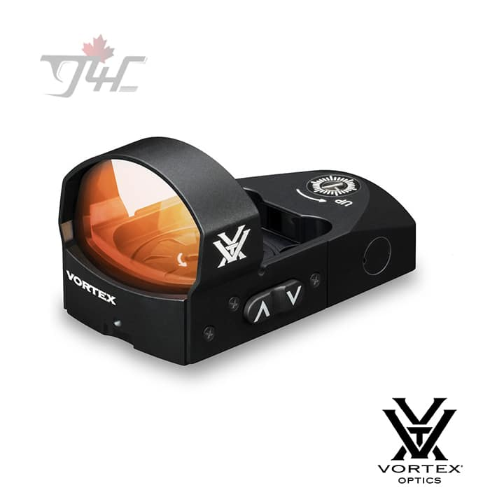 Vortex Venom 6 MOA Picatinny Mount Red Dot Sight