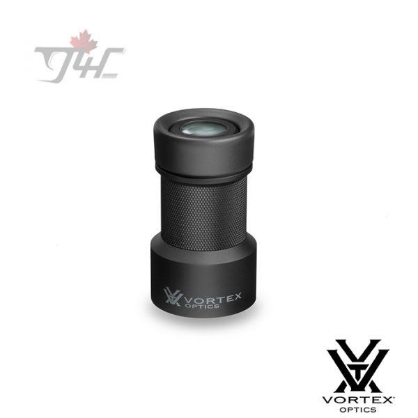 Vortex 2X Binocular Doubler