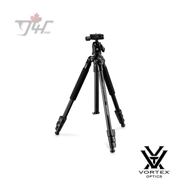 Vortex High Country Tripod w/Ball Head