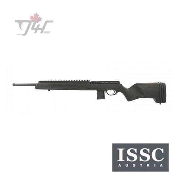 """ISSC Scout Rifle .22LR 20"""" BRL"""