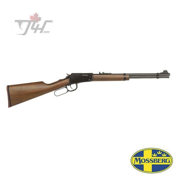 Mossberg 464 Lever Action .22LR 18 Wood