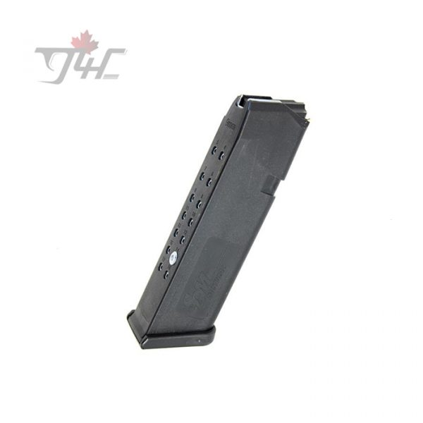 SGM Tectical G17 9mm 10rd Magazine