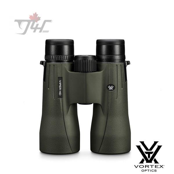 Vortex Viper HD 10x50 Binoculars