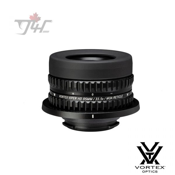 Vortex Viper HD Ranging Eyepeice MOA 85mm