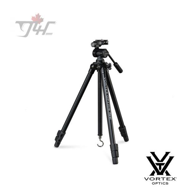 Vortex Pro GT 3-Way Pan Head Tripod Kit