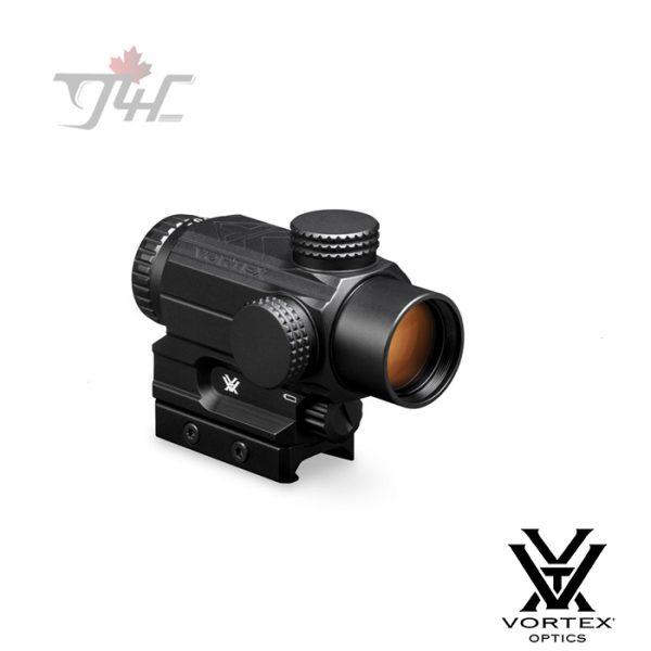 Vortex Spitfire Prism 1x AR Sight